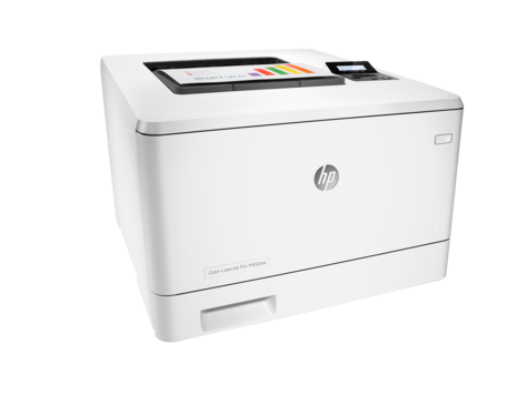 HP LaserJet Pro 400 Color M452dn Printer (CF389A)