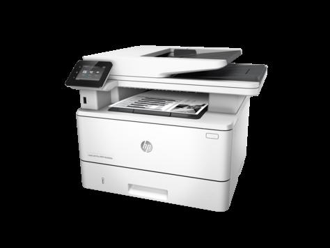 HP LaserJet Pro 400 MFP M426fdn (F6W14A)