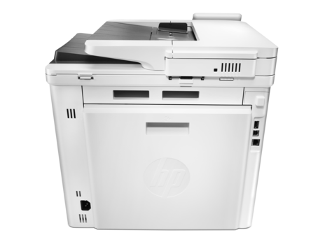 HP LaserJet Ent  M608n Printer (K0Q17A)