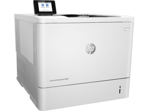 HP LaserJet Ent  M607dn Printer (K0Q15A)
