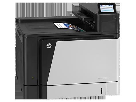 HP Color LaserJet M855dn Printer (A2W77A)