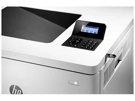 HP LaserJet Ent 500 Color M552dn Prntr (B5L23A)