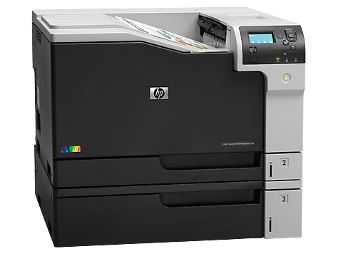 HP Color LaserJet Ent M750xh Printer (D3L10A)