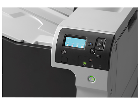 HP Color LaserJet Ent M750dn Printer (D3L09A)