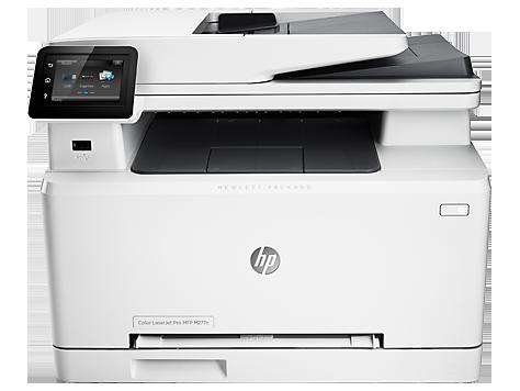 HP Color LaserJet Pro 200 MFP M277DW (B3Q11A)