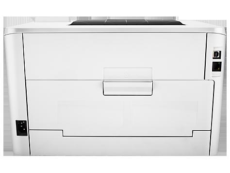 HP LaserJet Pro 200 Color M252dw Printer (B4A22A)