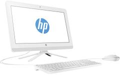 Máy tính tích hợp màn hình HP AIO - 22-c0059d 4LZ25AA