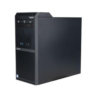 Máy tính để bàn Acer M230, Core i3-8100(3.60 GHz,6MB), 4GBRAM, 1TBHDD, Intel UHD Graphics, USB KB&Mouse, Endless OS, 1Y WTY_UX.VQVSI.144