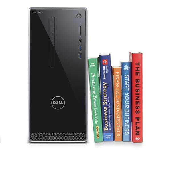 Máy tính để bàn (PC) Dell™ Inspiron3670MT Mini Tower Desktop PC - 70157879