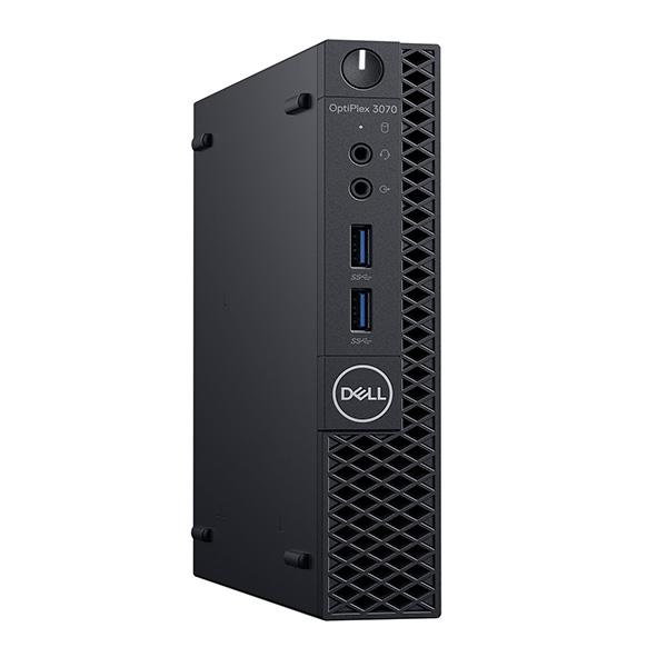 Máy tính để bàn Dell OptiPlex 3070 Micro 42OC370006
