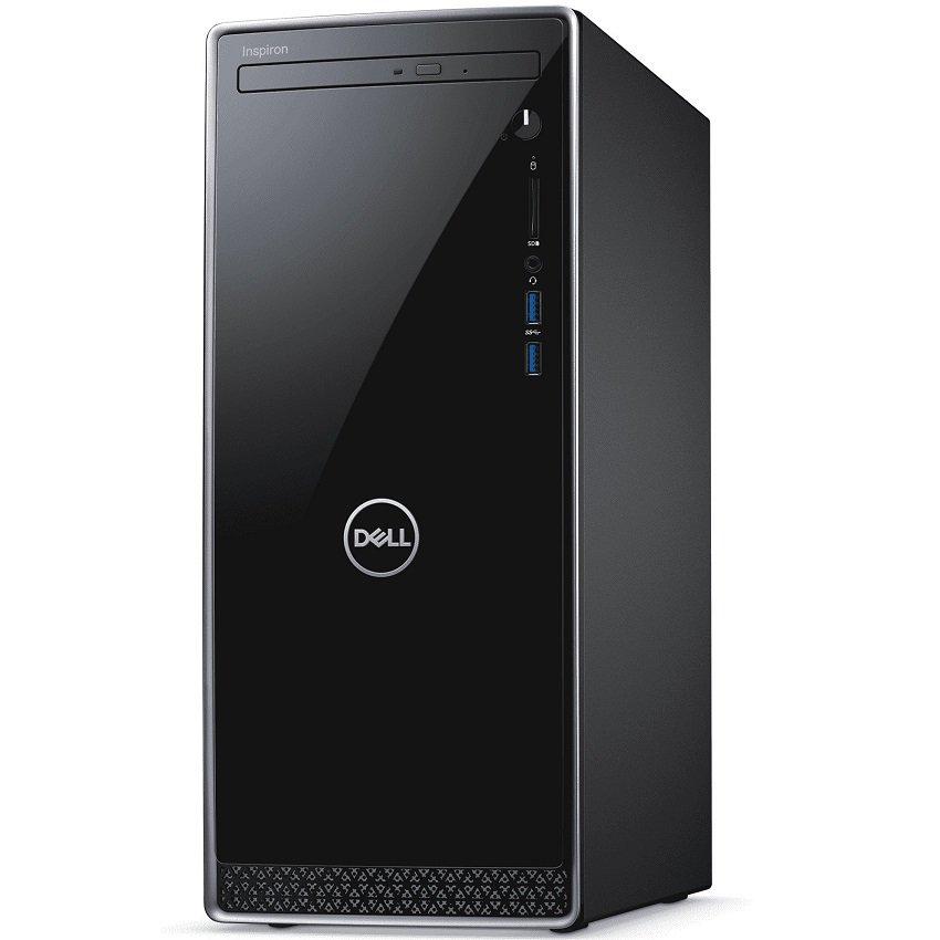 Máy tính để bàn Dell Inspiron 3671MT MTI37122W-8G-1T