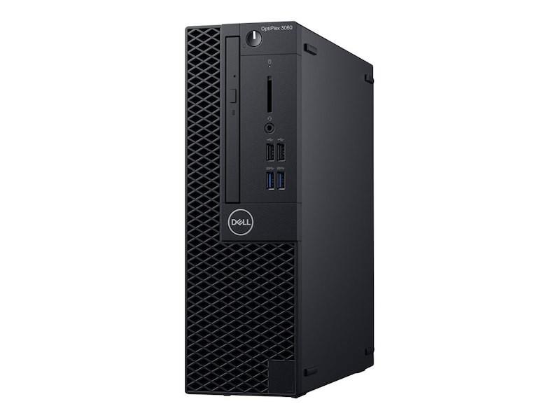 Máy tính để bàn Dell OPTIPLEX 3070SFF 3070SFF-9500-1TBKHDD