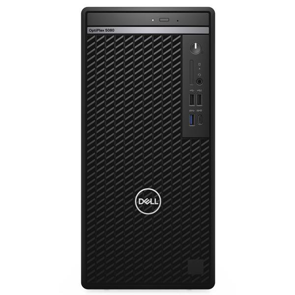 Máy tính để bàn Dell OptiPlex 5080 Tower 70228811