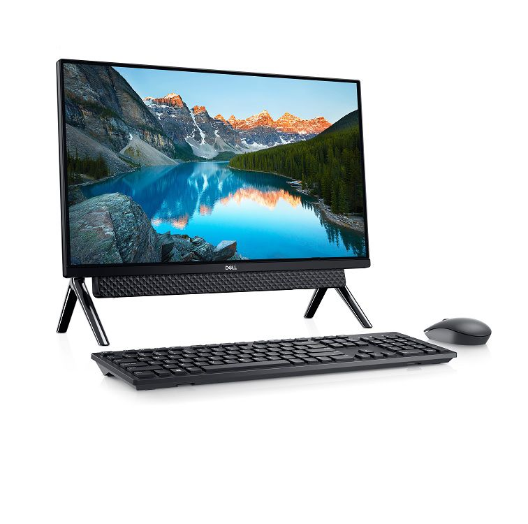 Máy tính tích hợp màn hình Dell Inspiron AIO Desktops 5400- i7 42INAIO540008