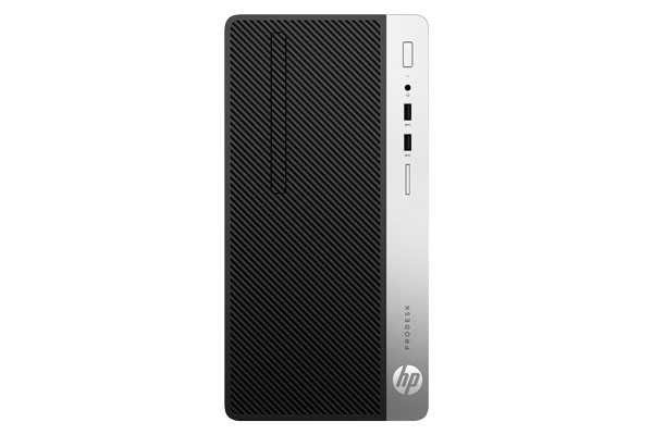 HP ProDesk 400 G6 MT (Black) 7YH20PA