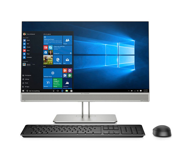 HP ProOne 400 G5 Non Touch AIO 8GA33PA