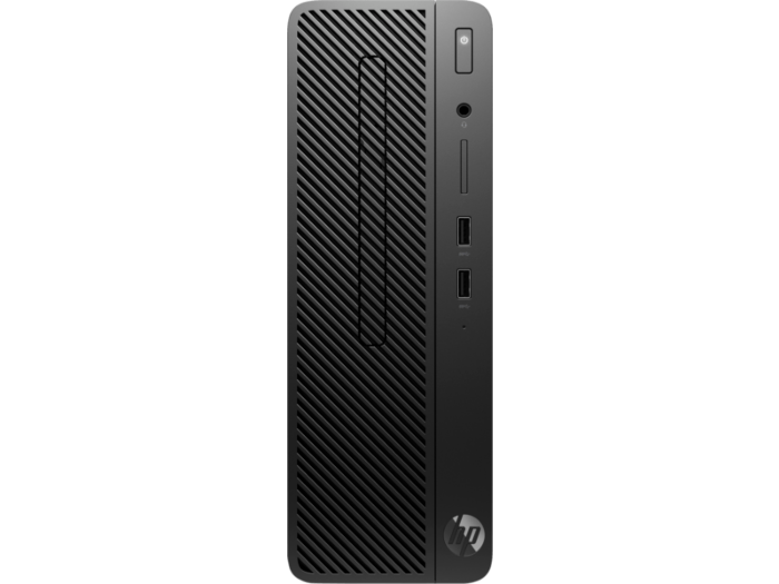 HP 280 G3 SFF (Black) 7JA84PA