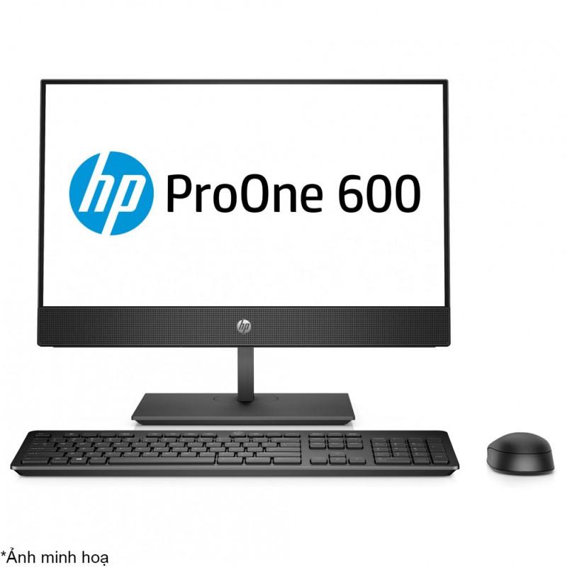Máy tính để bàn HP ProOne 600 G4 AiO Touch 5AW48PA