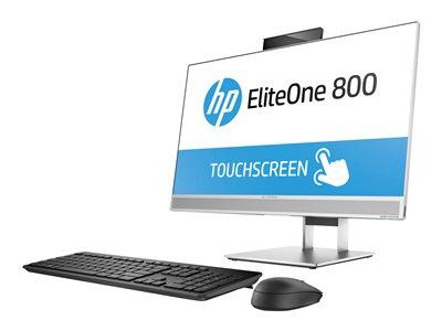 Máy tính để bàn HP EliteOne 800 G4 4ZX64PA