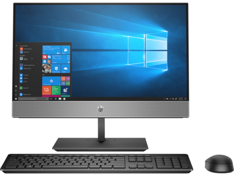HP ProOne 600 G5 (BLACK) 8GF32PA