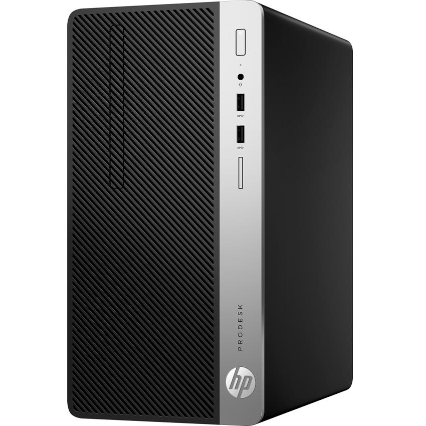 Máy tính để bàn HP ProDesk 400 G6 SFF 6EF22AV