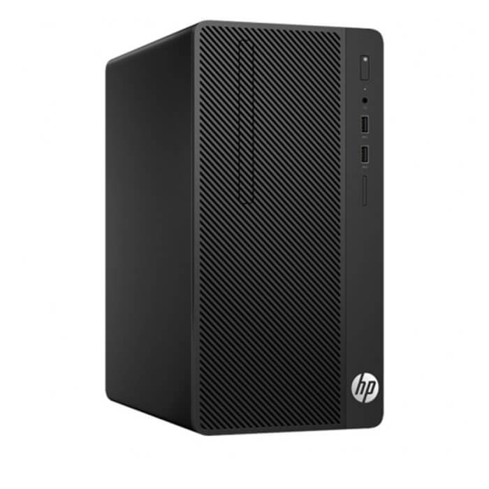 Máy tính để bàn HP 280 Pro G5 Microtower 9GD36PA
