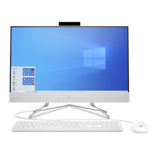 Máy tính để bàn HP AIO 24-df0041d Touch 180P1AA