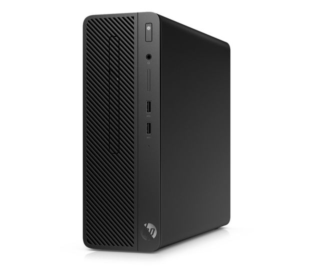 HP 280 G3 SFF (Black) 7JA96PA