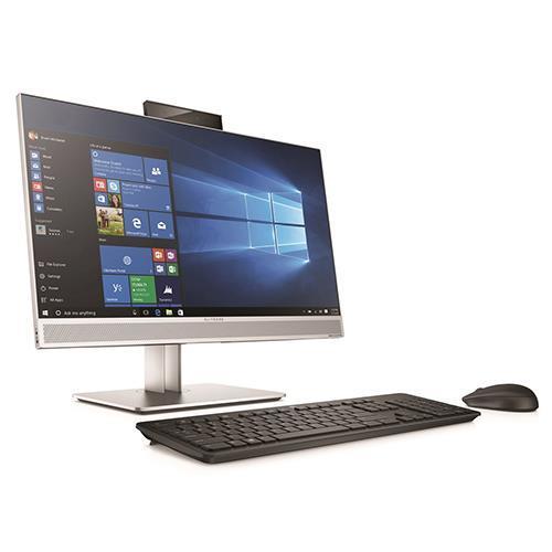 Máy tính để bàn HP EliteOne 800 G5 AIO Touch - 8JT98PA