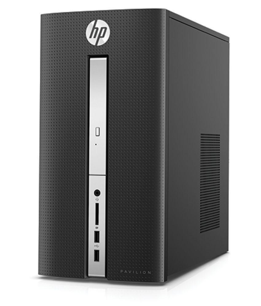 Máy tính để bàn HP Pavilion 570-p081d