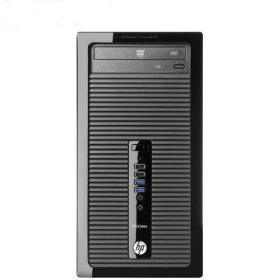 Máy tính để bàn HP ProDesk 400 G5 Microtower PC - 4ST28PA
