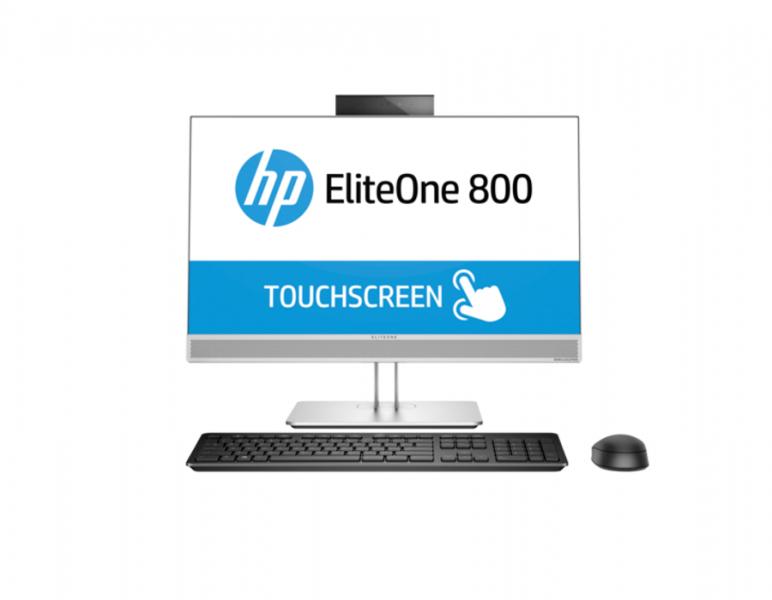 Máy tính tích hợp màn hình HP EliteOne 800 G3 AIO Touch 1MF29PA