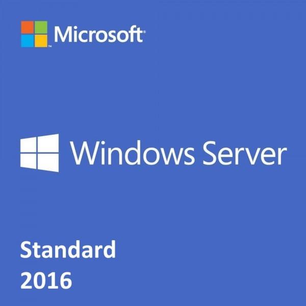 Windows Svr Std 2012 R2 x64 English 1pk DSP OEI DVD 2CPU/2VM