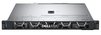 Dell PowerEdge R240 Server [E-2244G Non Hotplug 4Year] NEW
