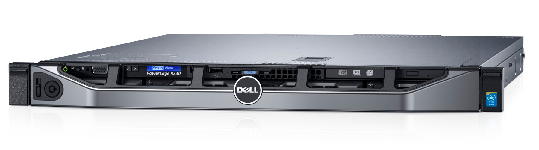 Máy chủ Dell PowerEdge R330 (8x2.5