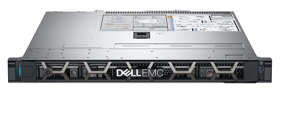 Dell PowerEdge R340 Server (8x2.5