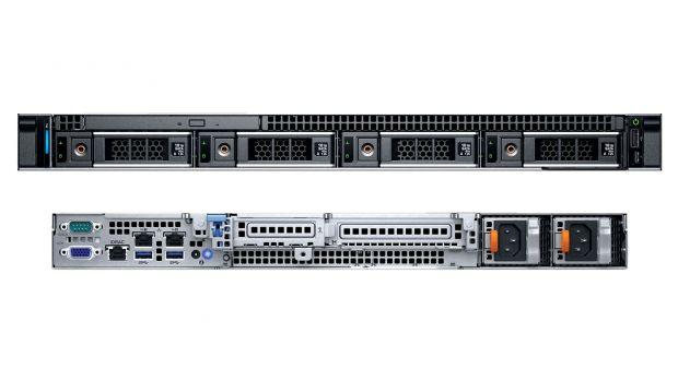 Dell PowerEdge R340 Server (8x2.5