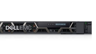 Dell PowerEdge R440 Rack Mount Server  [Silver 4210R 1.2TB 4Year]