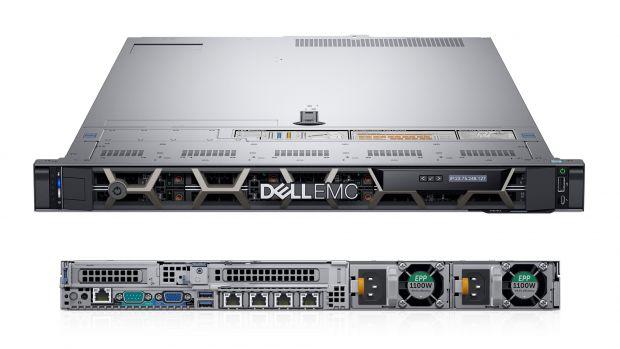 Dell PE R440  (4x3.5