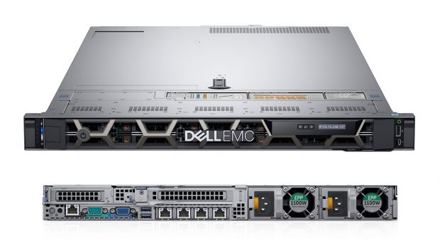 Dell PowerEdge R440 Rack Mount Server  [Silver 4210R 1.2TB 4Year]
