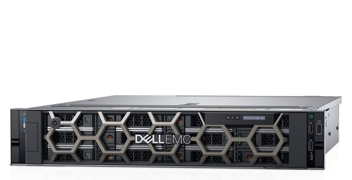 Dell PowerEdge R540 Rack Mount Server (8x3.5