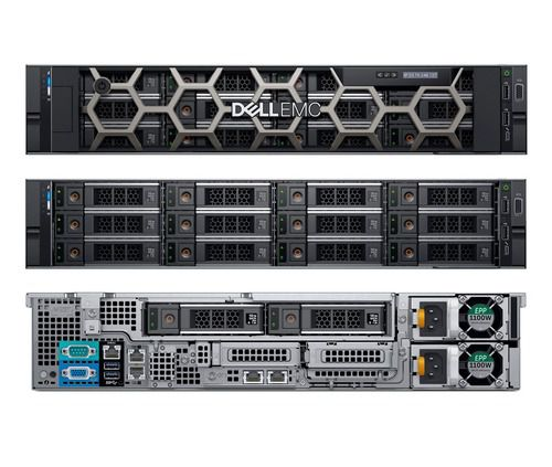 Dell PowerEdge R540 Rack Mount Server (12x3.5
