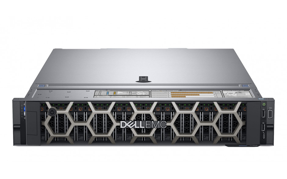 Dell PowerEdge R740XD Rack Mount Server (24x2.5