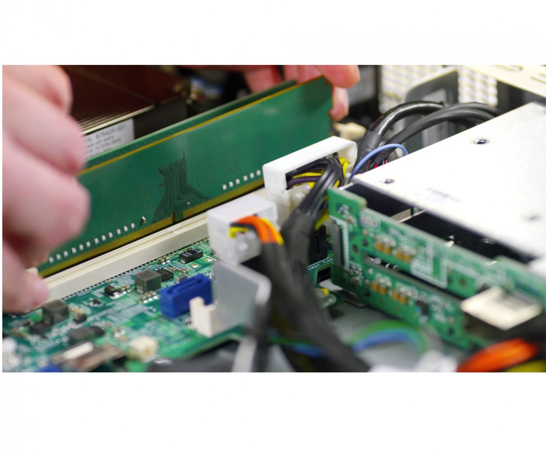 DL20 Gen9 E3-1220v5 3.0Ghz 1P 4C 8GB, 2LFF, SR B140i, SATA, non-HDD, 290W (819785-B21)