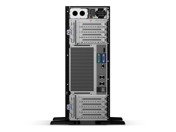 ML350 Gen10 4210 Xeon-S 2.2GHz 1P 10C 16GB, 8SFF, P408i-a non-HDD, 800W