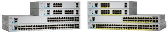 Thiết bị chuyển mạch Catalyst 2960L 48 port GigE, 4 x 1G SFP, LAN Lite, Asia Pac WS-C2960L-48TS-AP