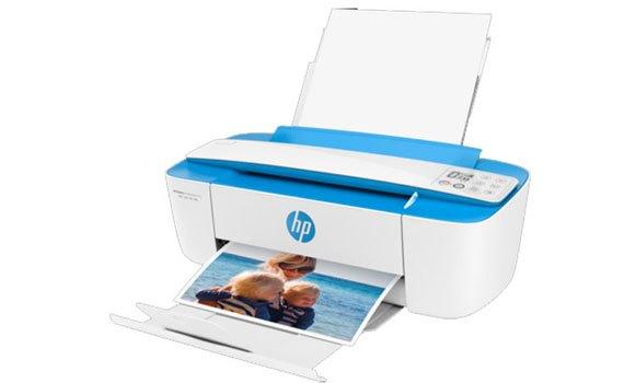 HP Deskjet 3775 IA AiO (J9V87B)