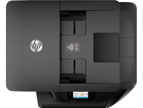 HP Officejet 6970 All-in-One Printer (J7K34A)