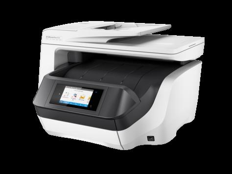 Máy in HP OJ Pro 8730  All - In - One (D9L20A)