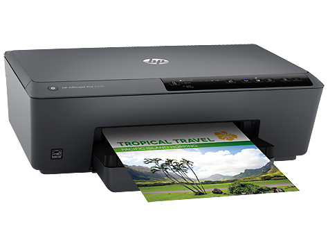 HP OJ Pro 6230 Printer (E3E03A)